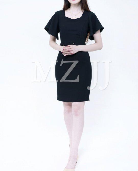 OP12931BK Dress