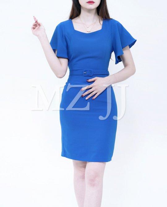 OP12931BU Dress