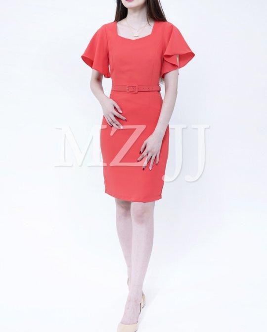OP12931OR Dress