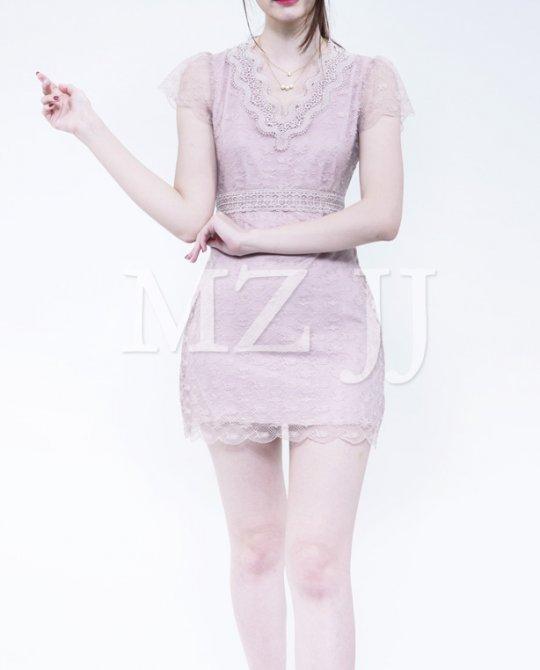 OP12932PK Dress