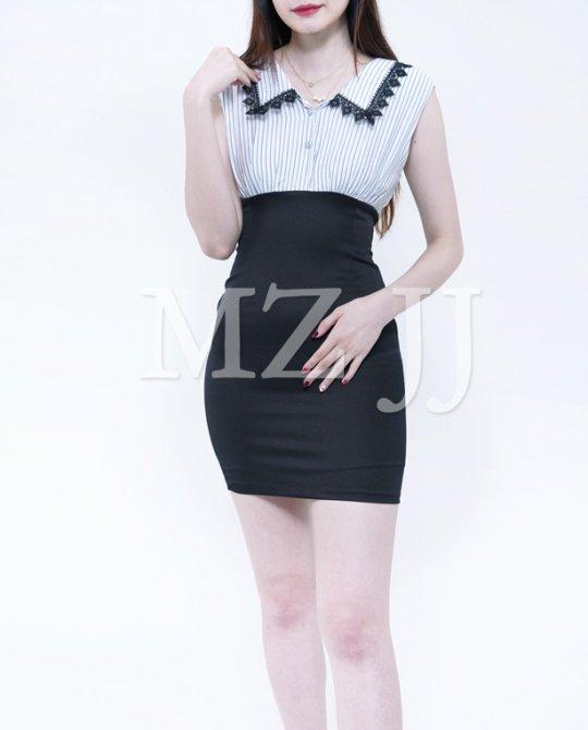 OP12933BU Dress