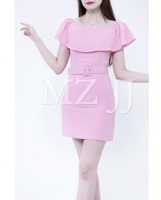 OP12934PK Dress