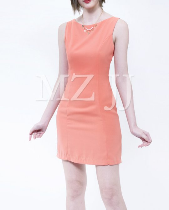 OP12936OR Dress