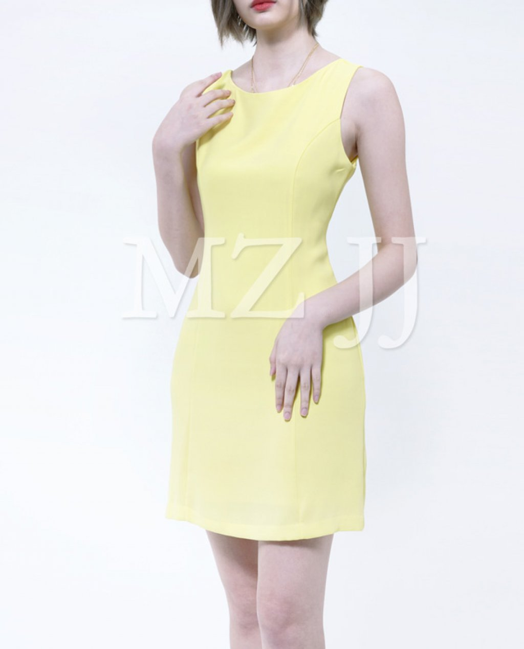 OP12936YL Dress