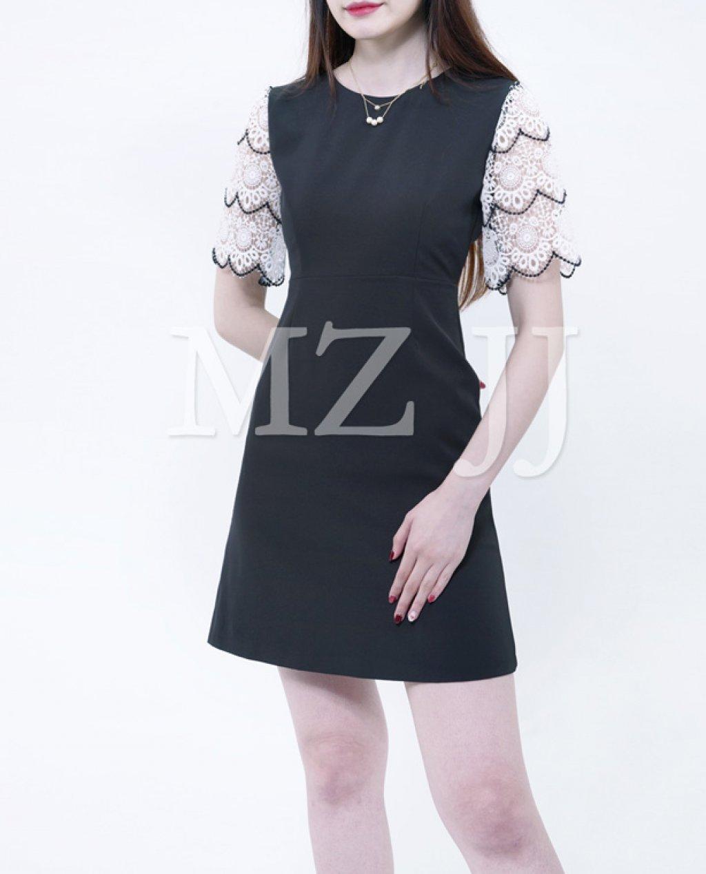 OP12938BK Dress