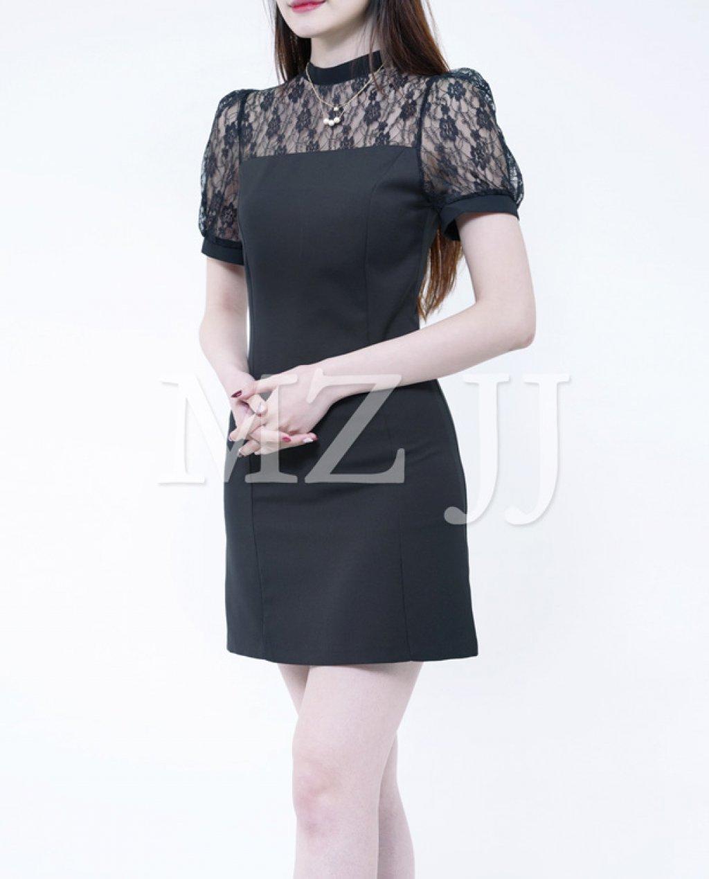 OP12939BK Dress