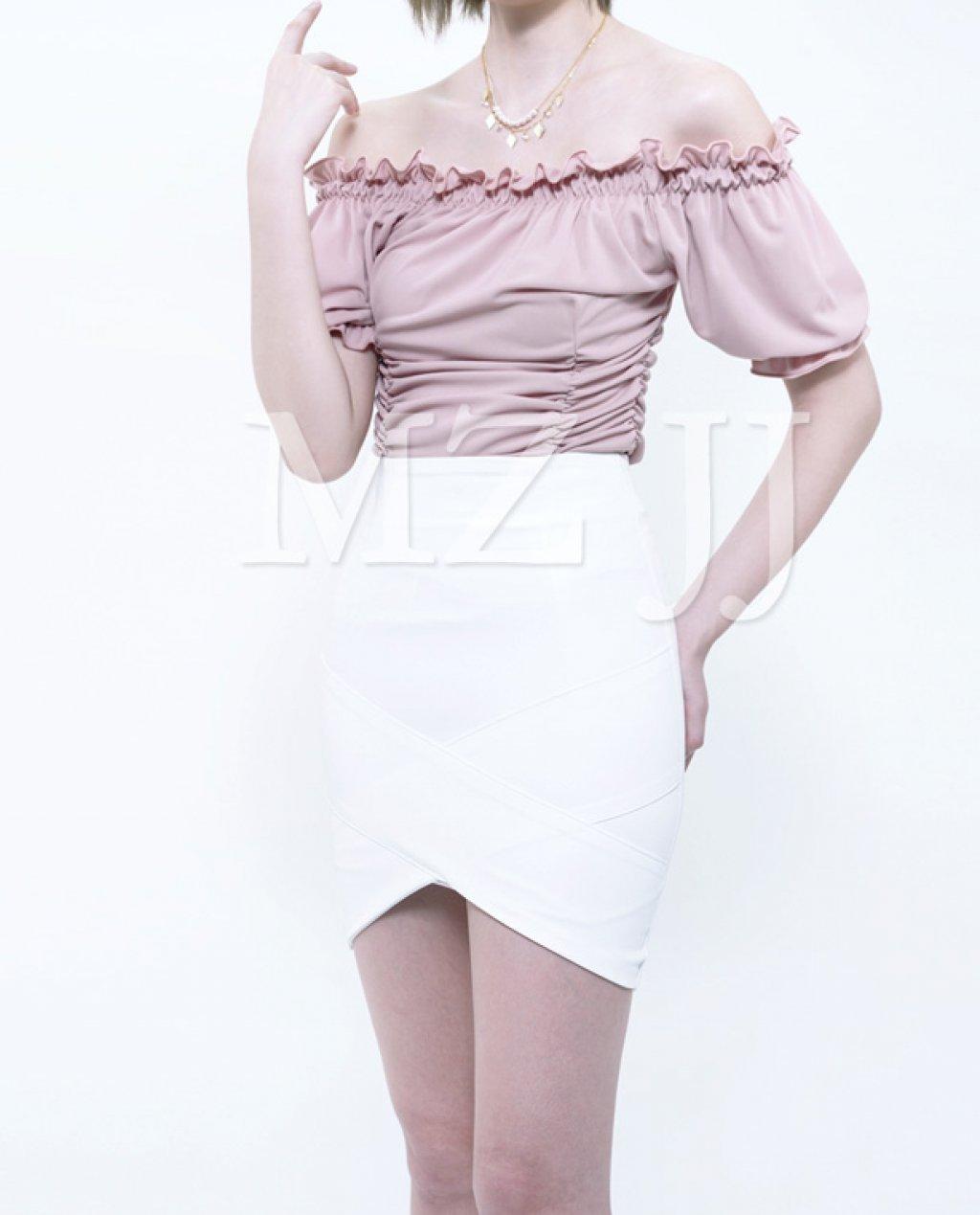 SK10769WH Skirt