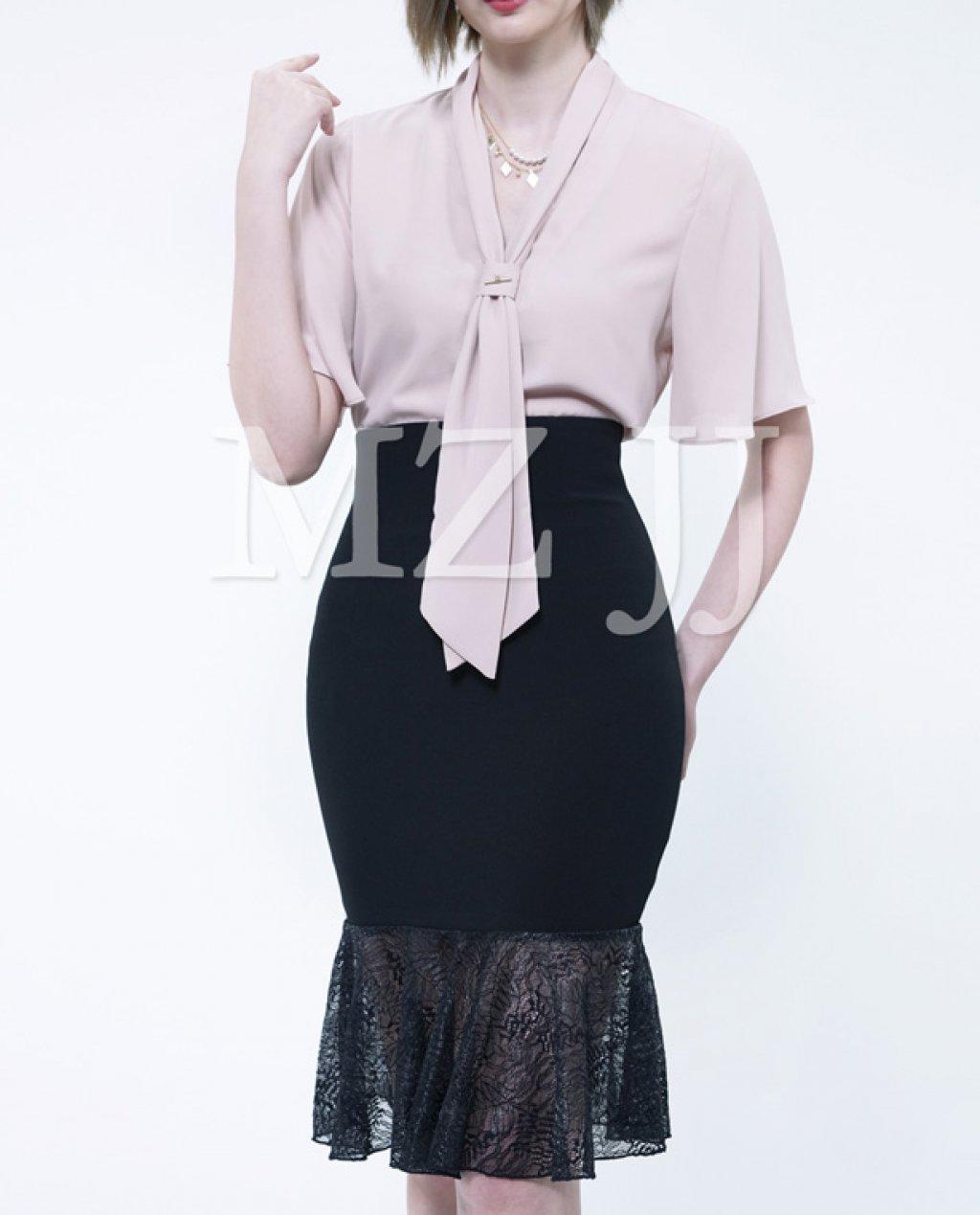 SK10770BK Skirt