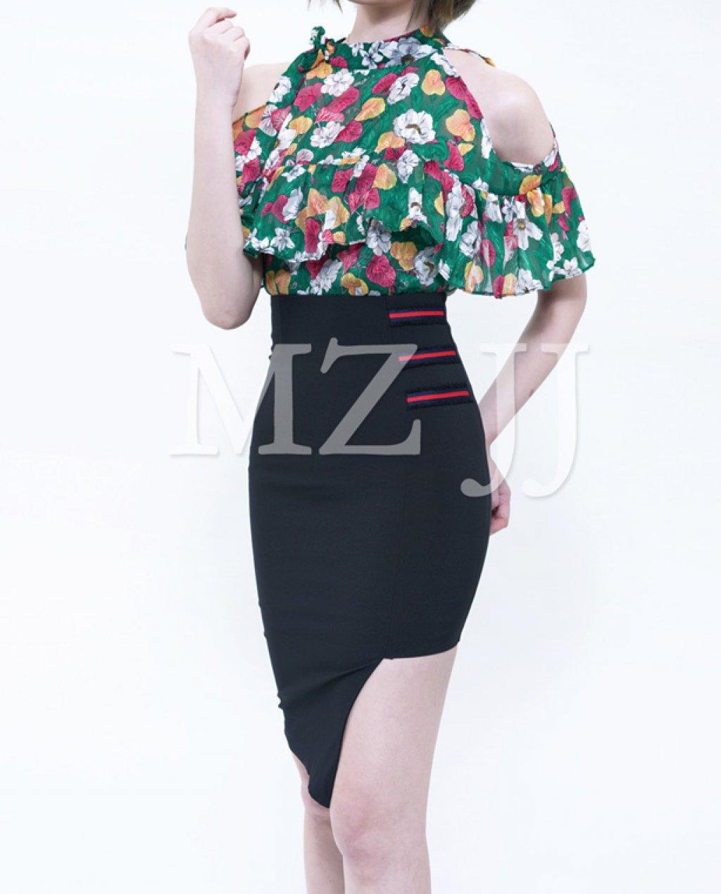 SK10771BK Skirt