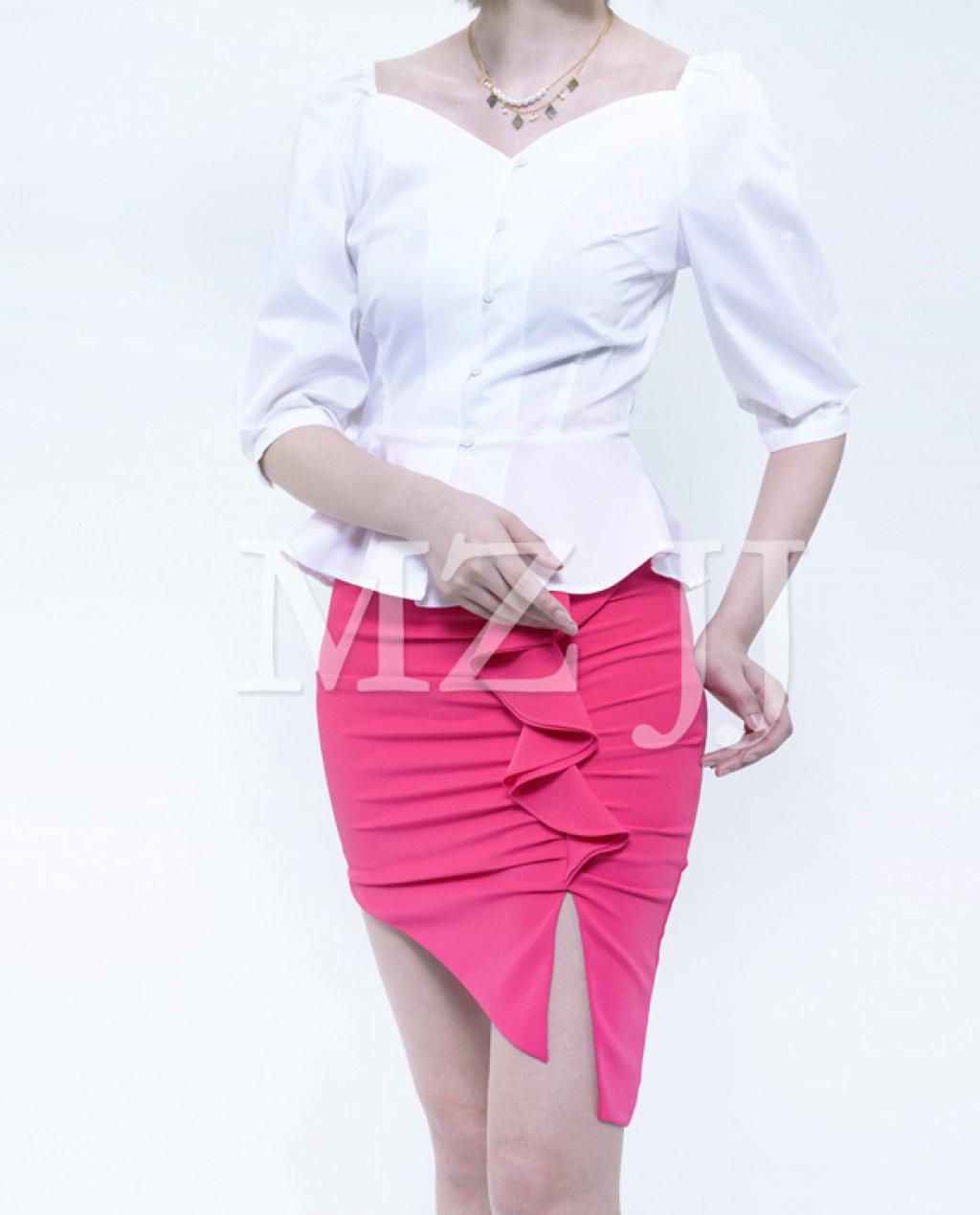 SK10772PK Skirt