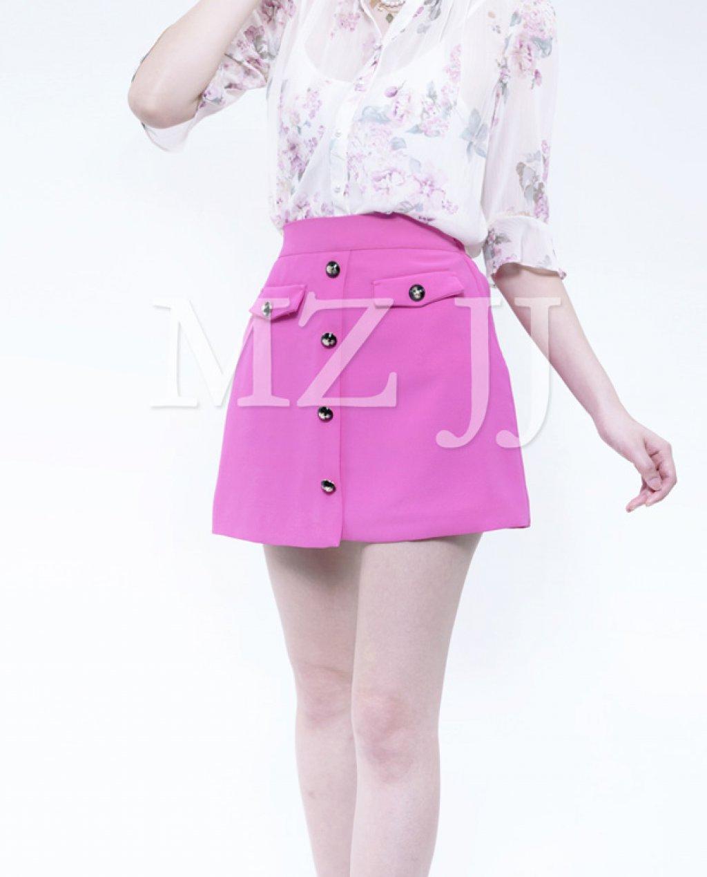 SK10774PK Skirt
