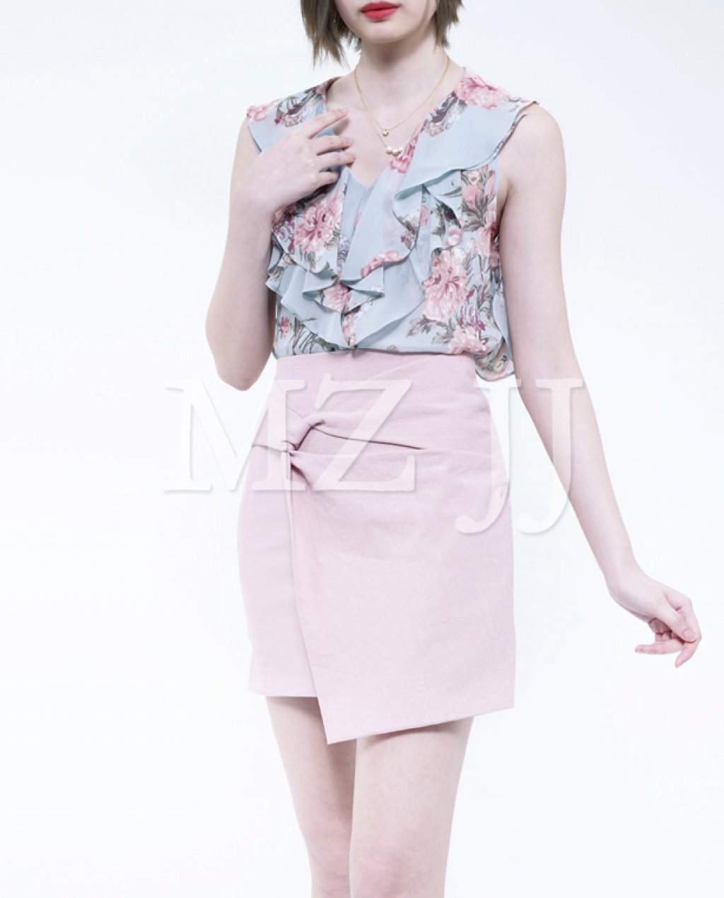 SK10775PK Skirt