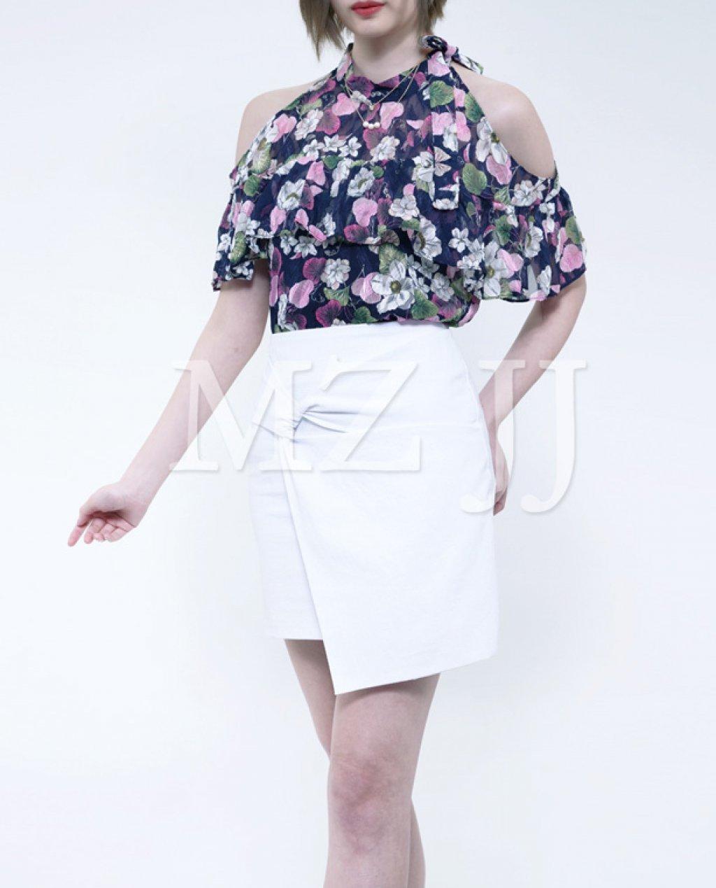 SK10775WH Skirt