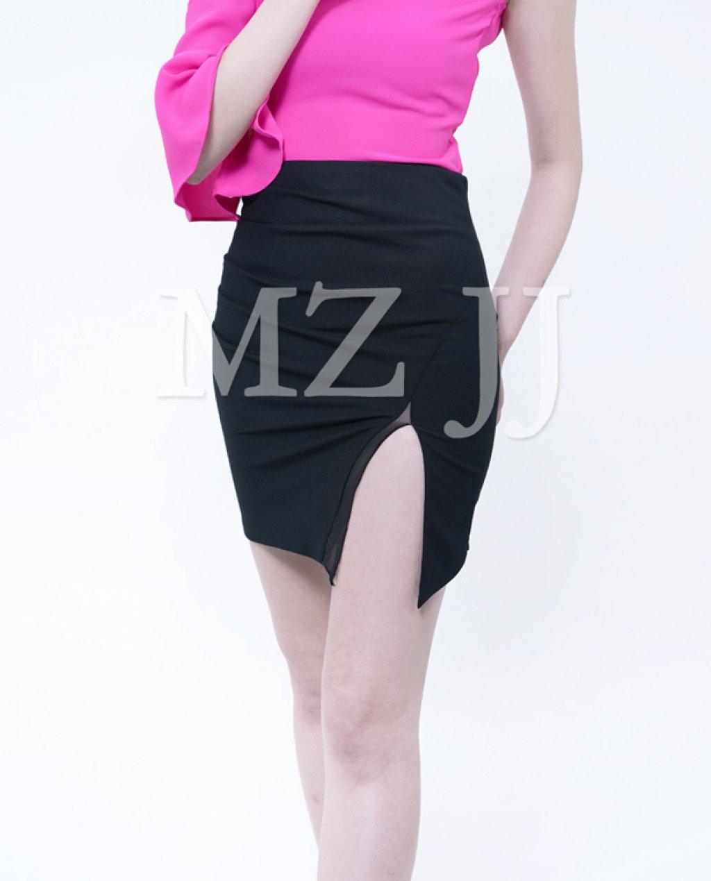 SK10777BK Skirt