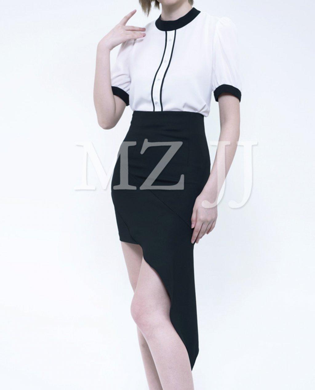 SK10778BK Skirt