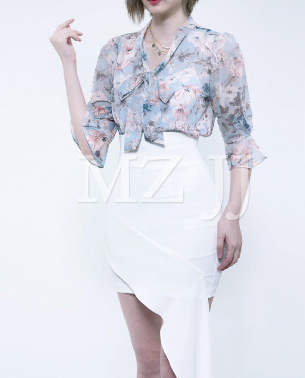 SK10778WH Skirt