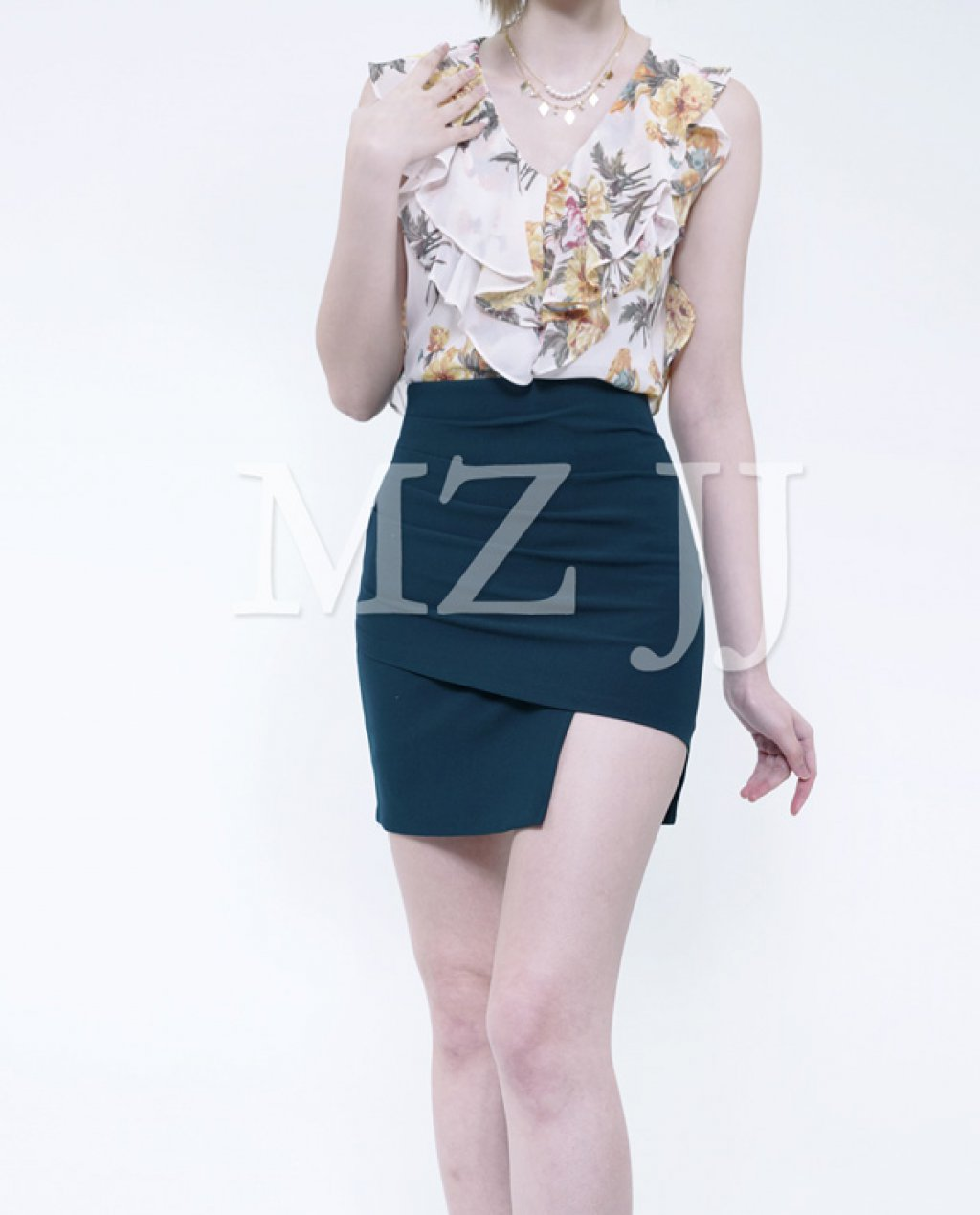 SK10779GN Skirt