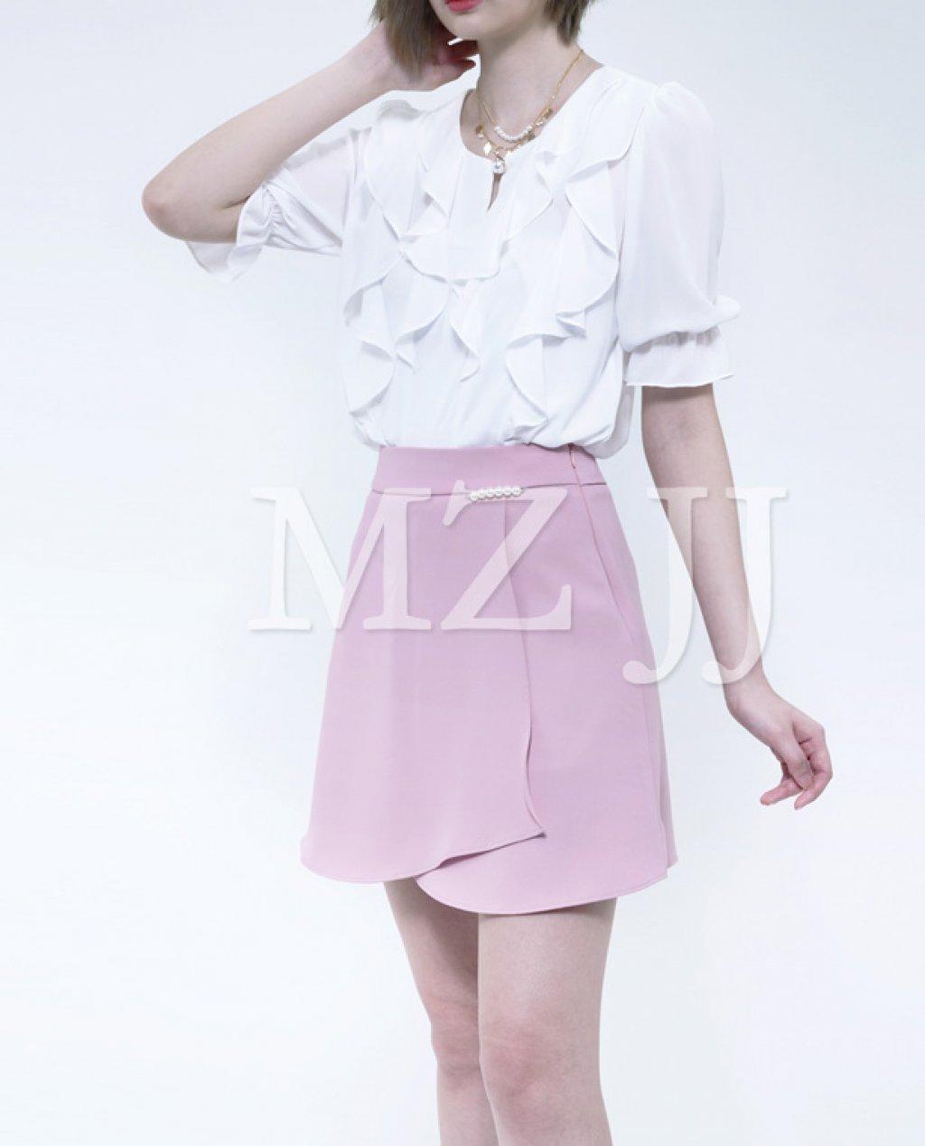 SK10780PK Skirt