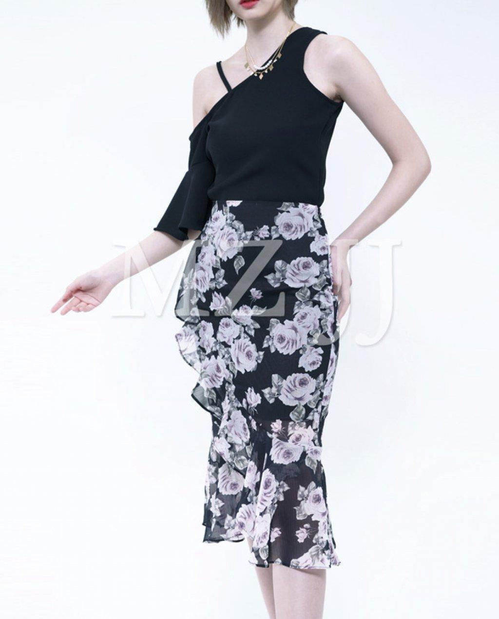 SK10781BK Skirt