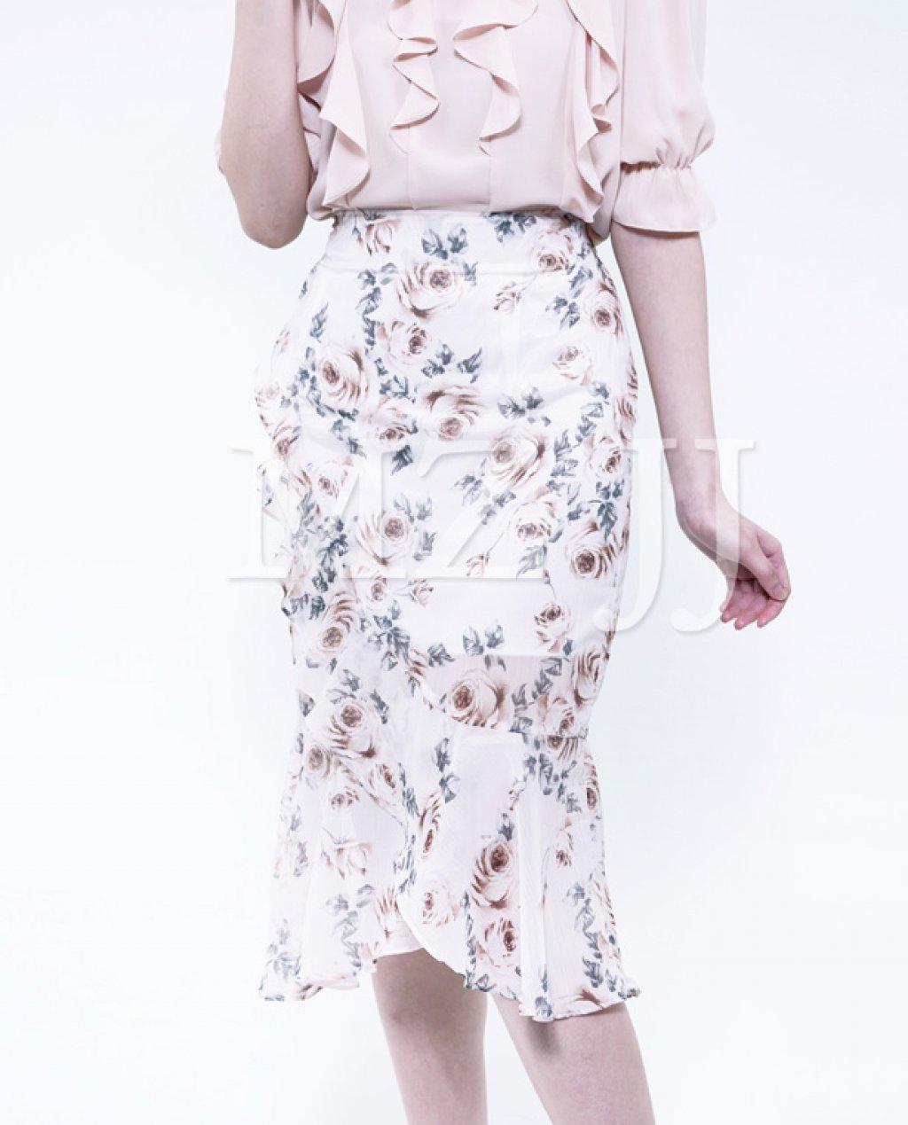 SK10781WH Skirt