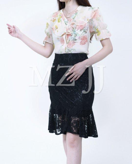 SK10794BK Skirt