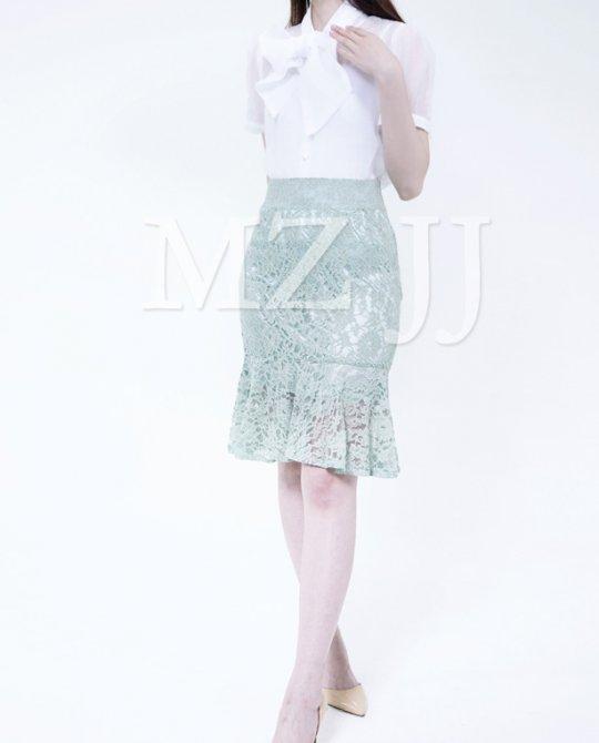 SK10794MT Skirt