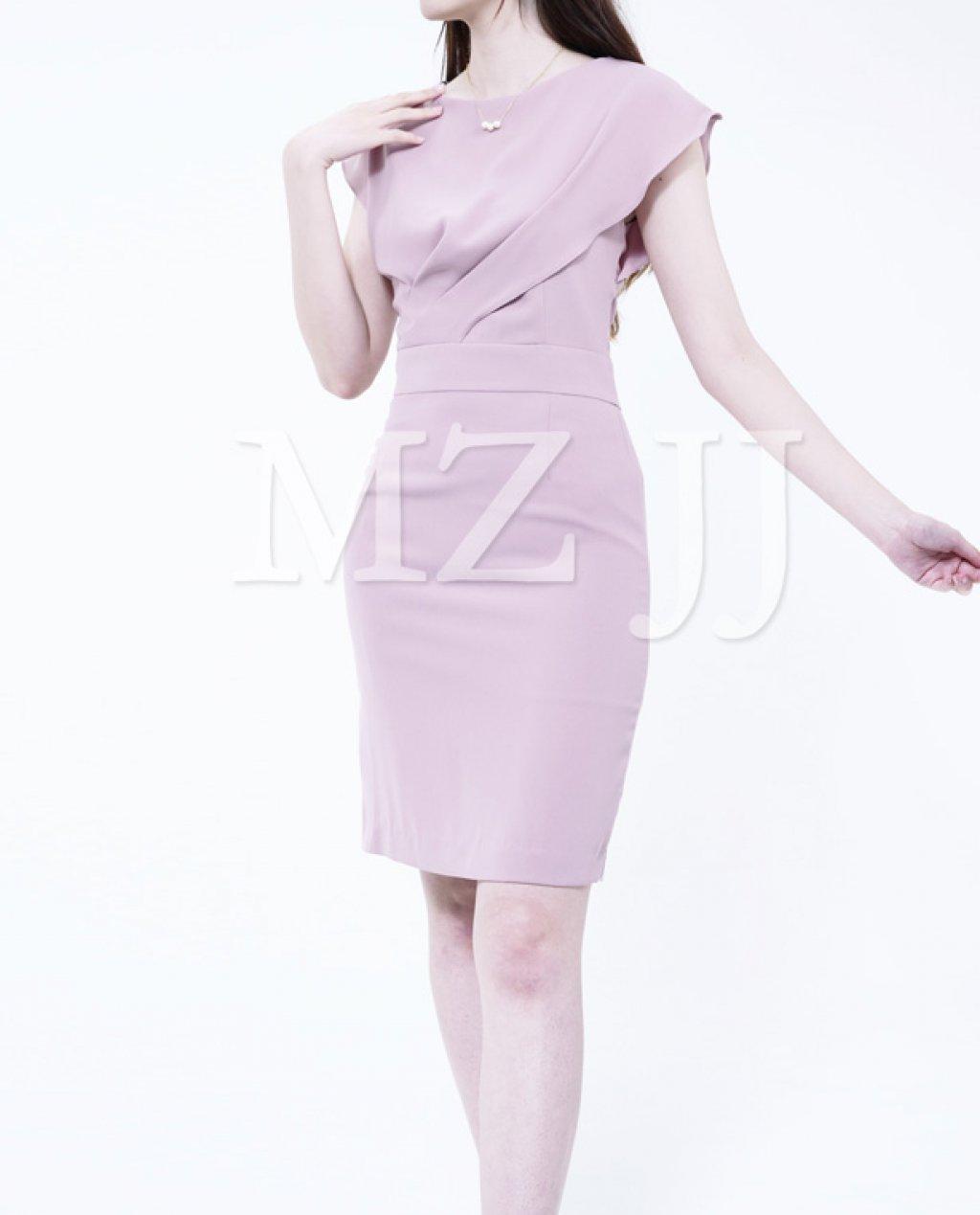 OP13012PK Dress