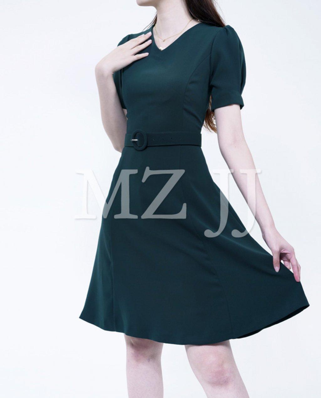 OP13013GN Dress