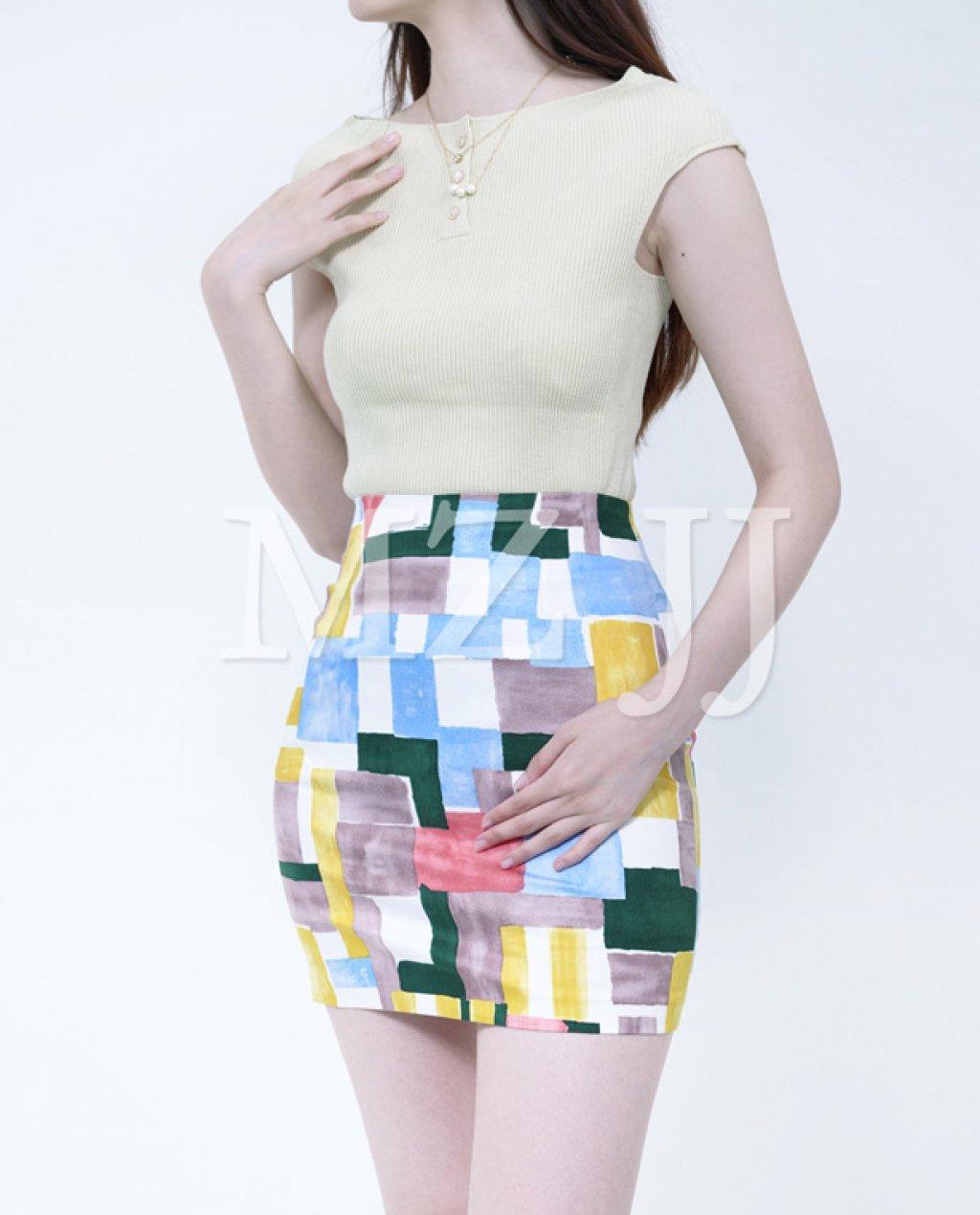 SK10792PK Skirt