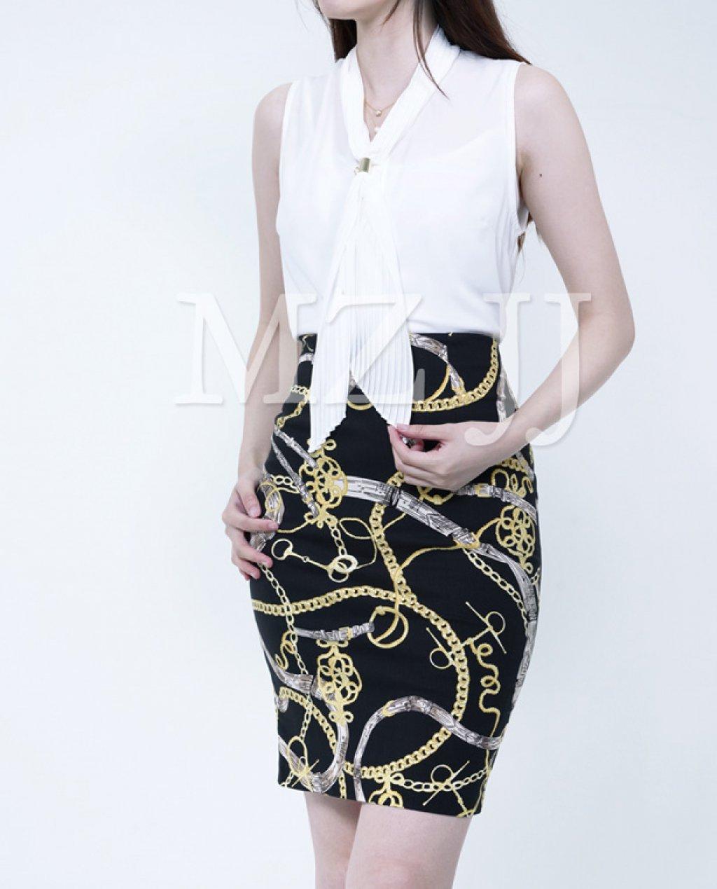 SK10793BK Skirt