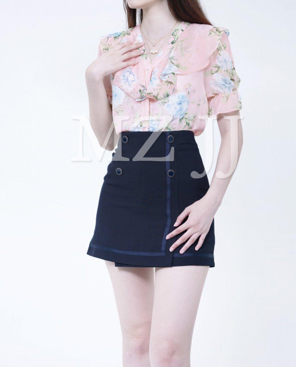 SK10795NY Skirt