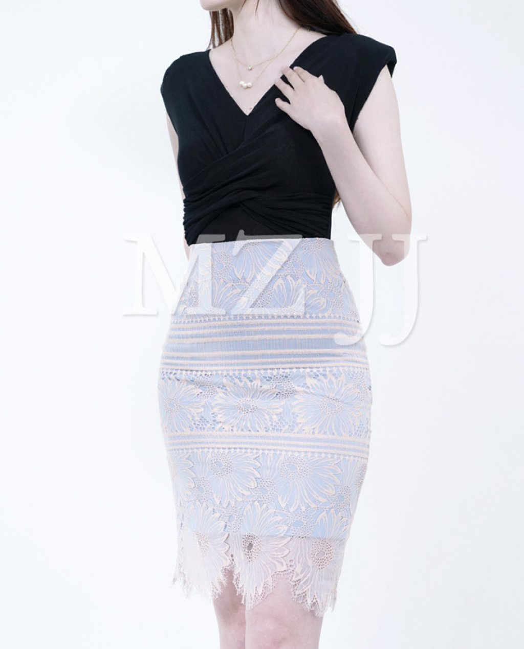 SK10796BU Skirt