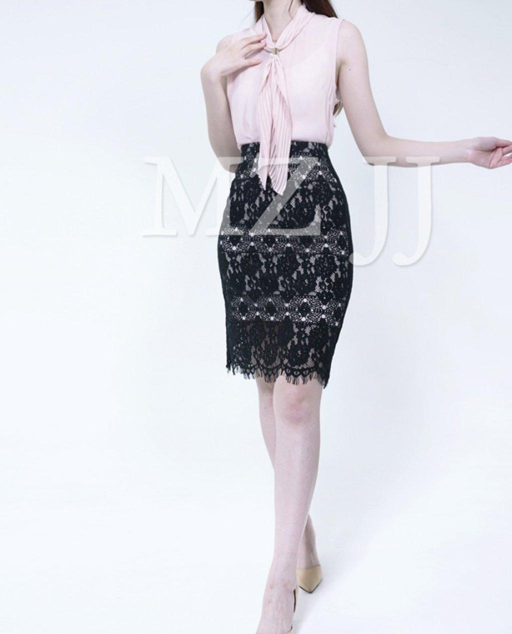SK10797BK Skirt