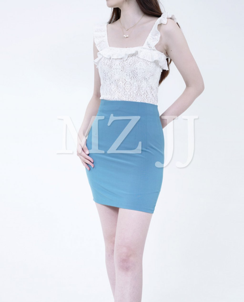 TP10845WH Top