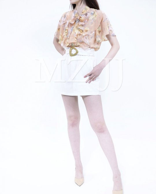 BL10524OR Blouse