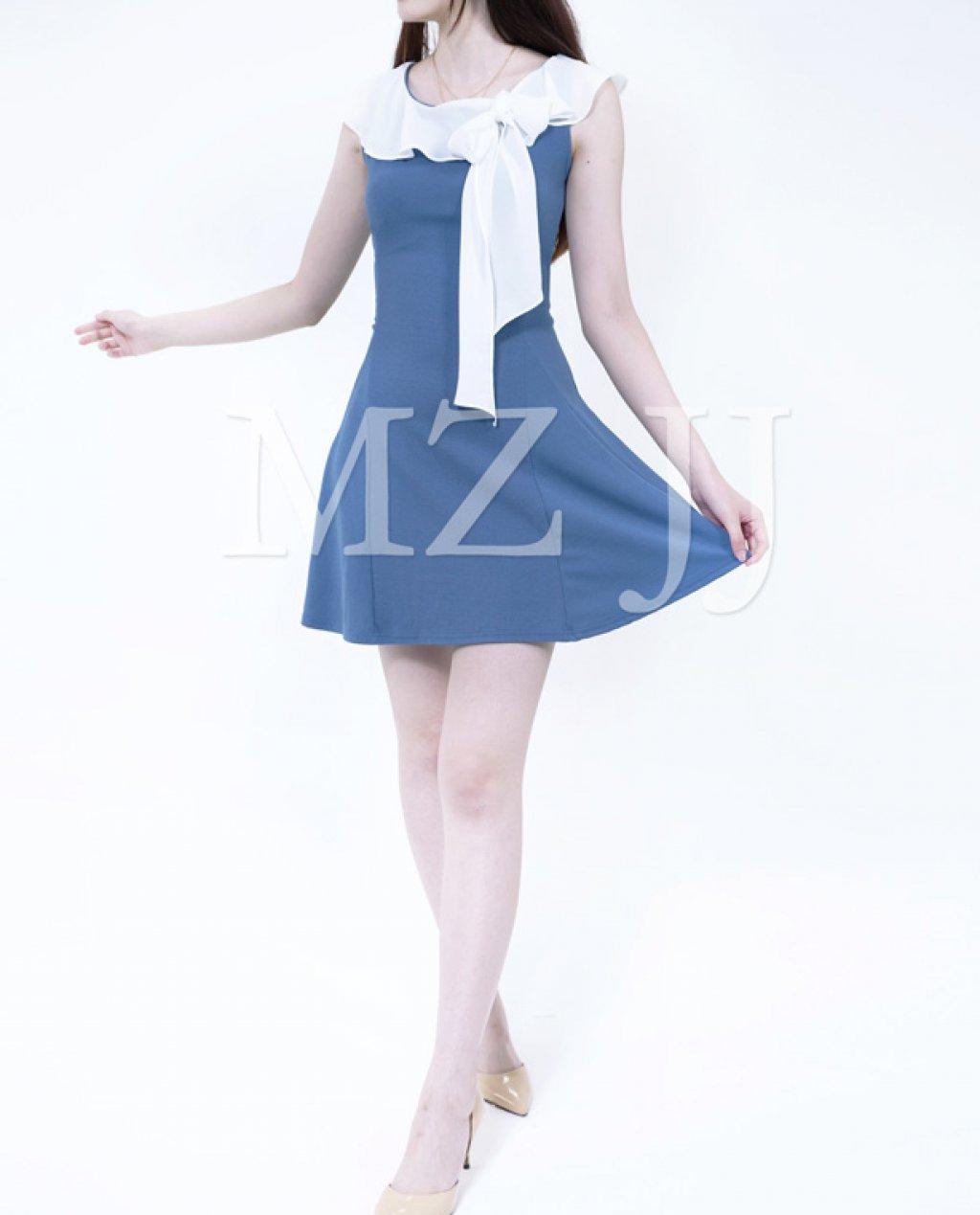 OP13038BU Dress