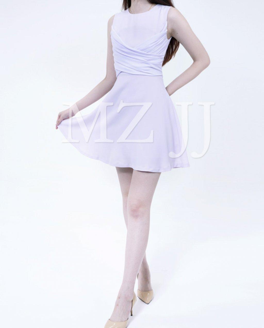 OP13043PU Dress