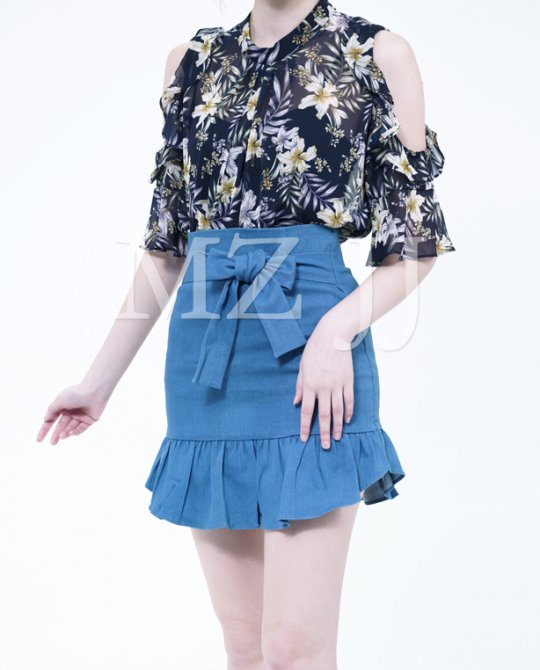 SK10798BU Skirt