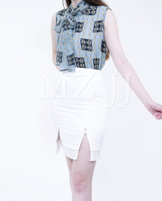 SK10811WH Skirt