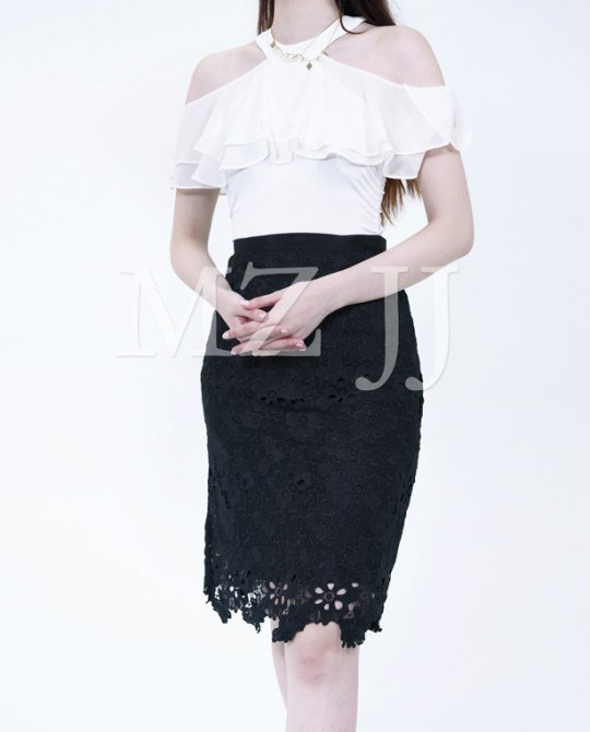 SK10813BK Skirt