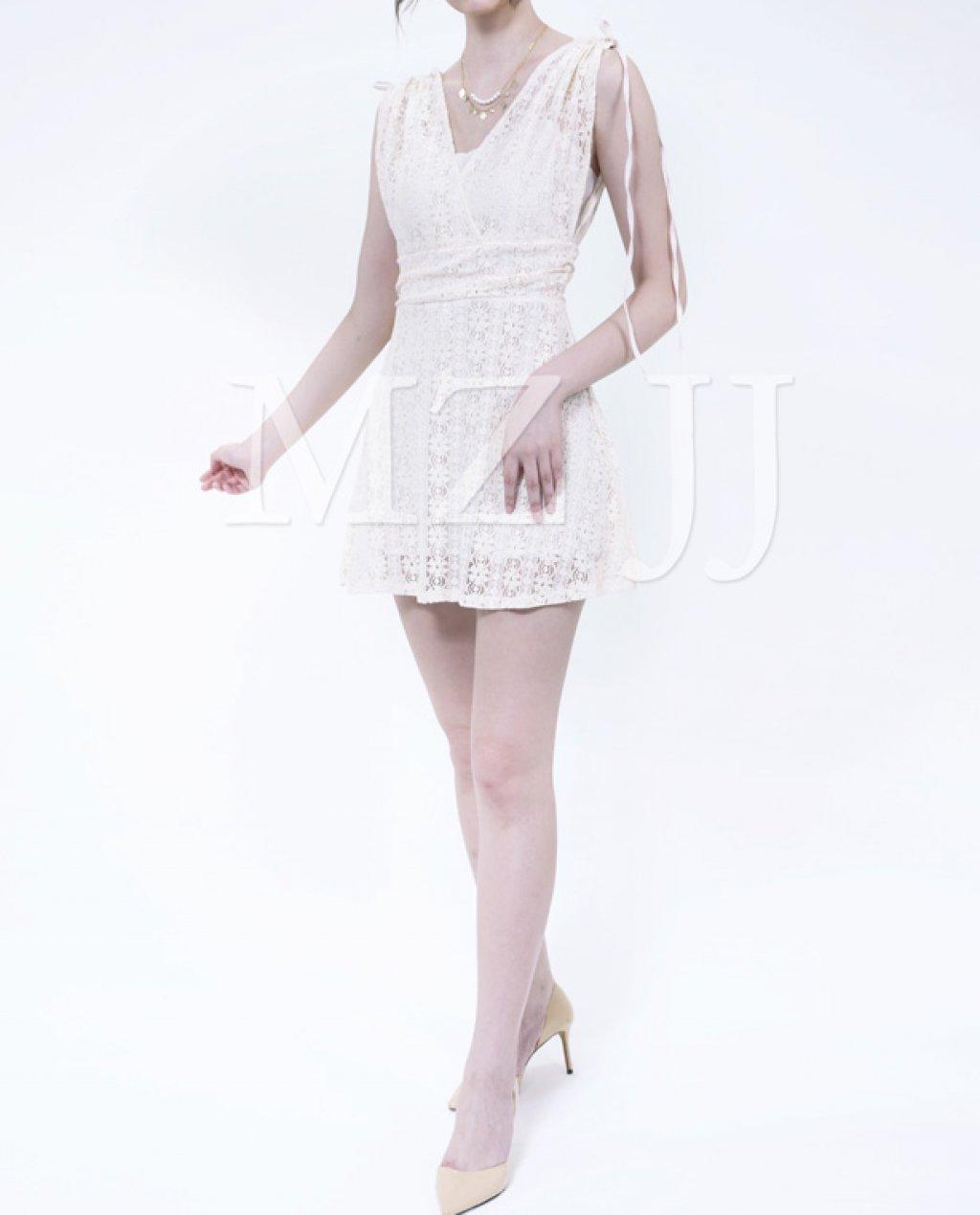 OP13023BE Dress