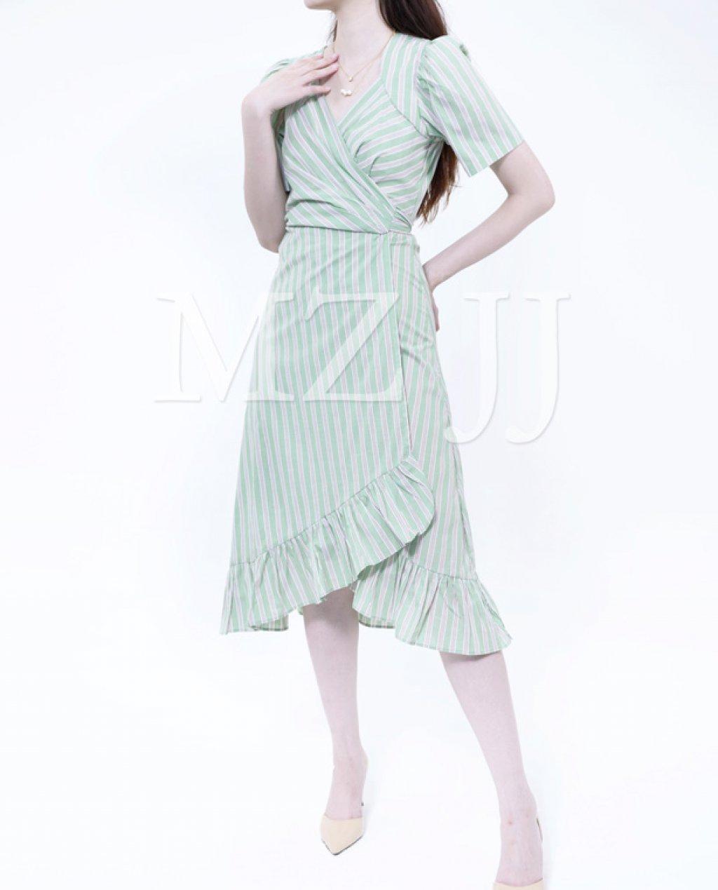 OP13027GN Dress