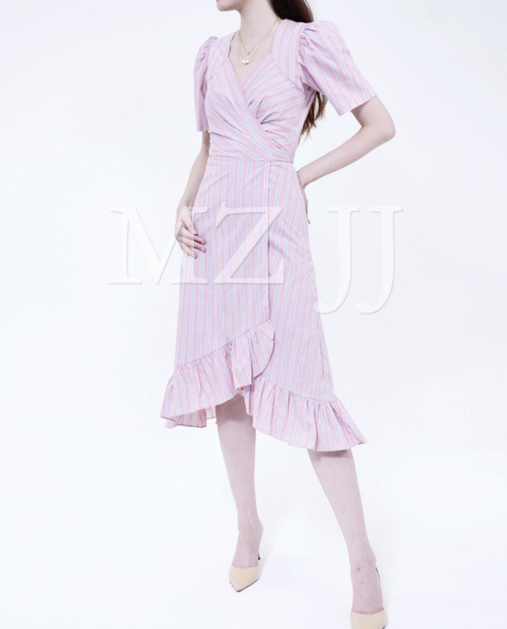 OP13027PK Dress