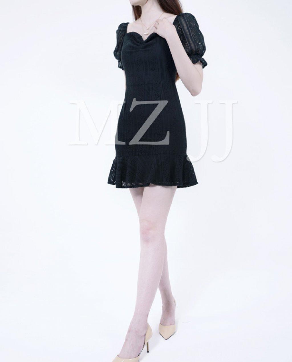 OP13031BK Dress