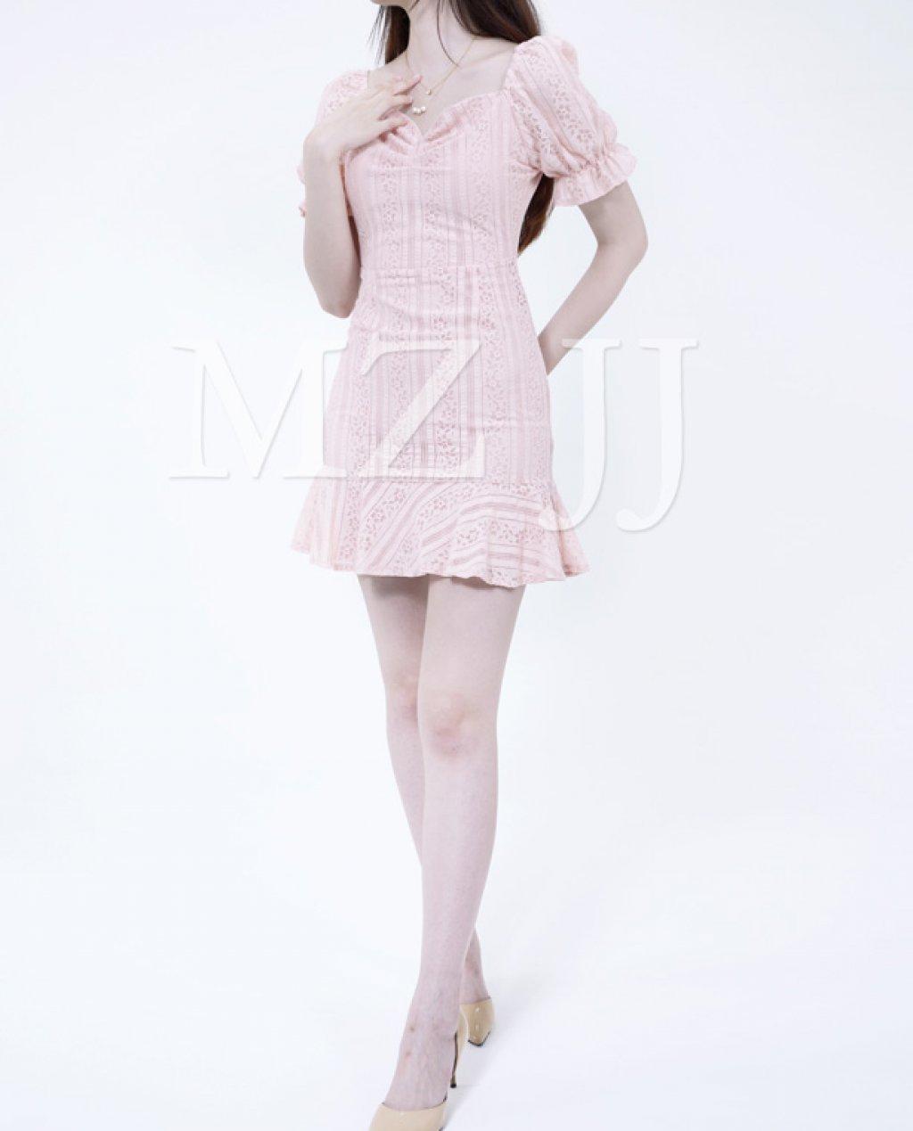 OP13031PK Dress