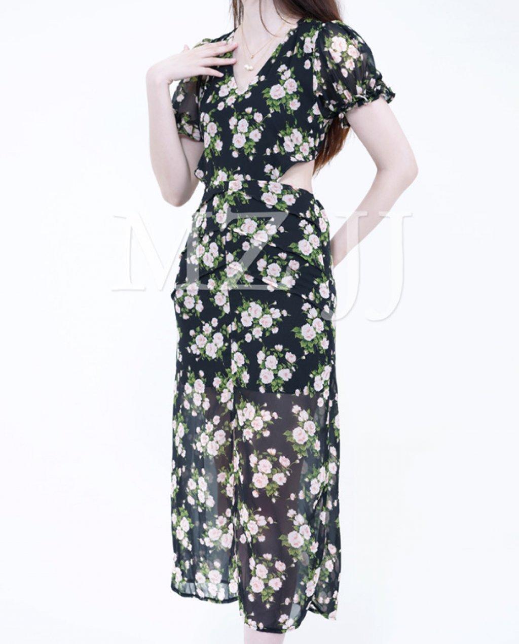 OP13032BK Dress