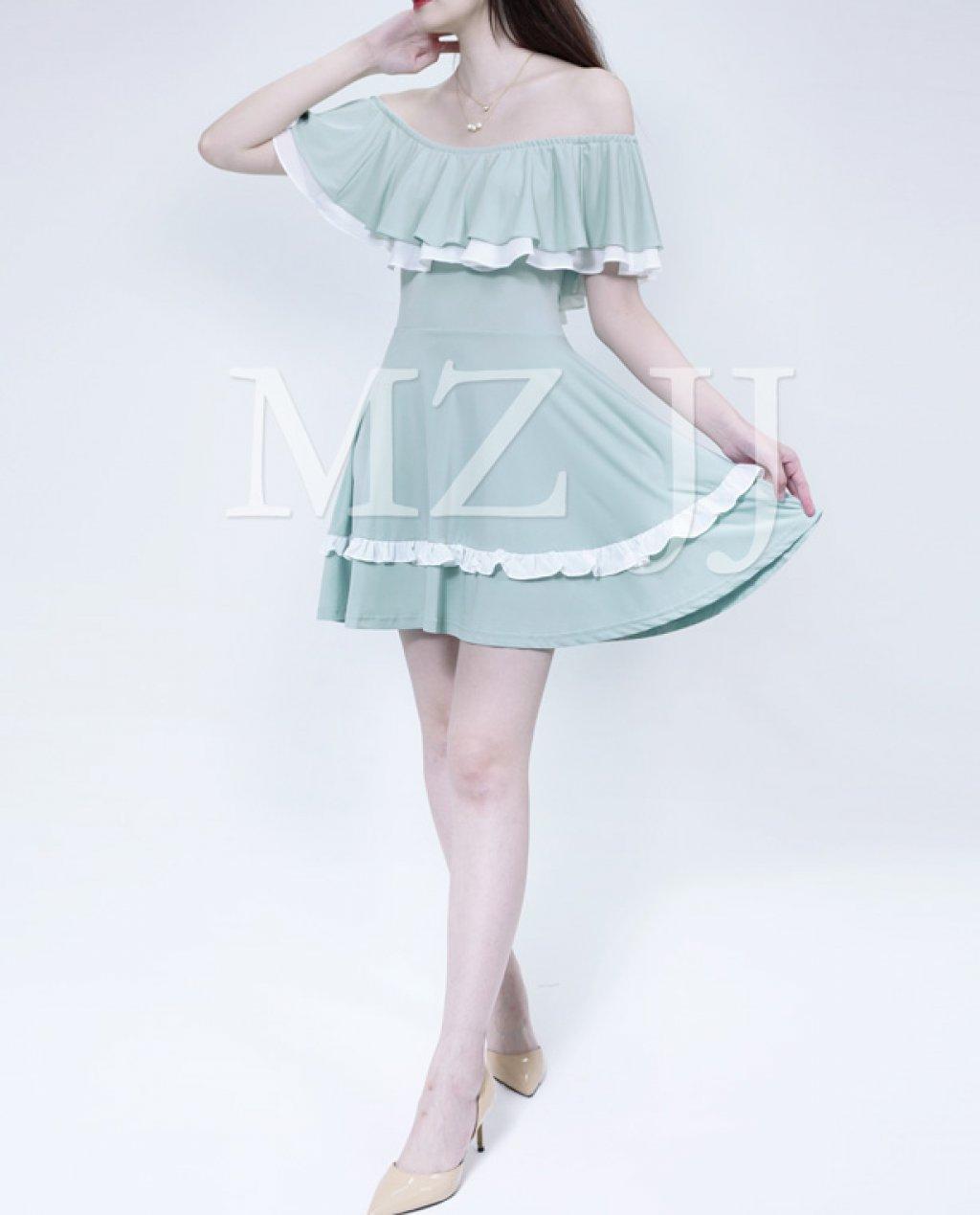 OP13039MT Dress