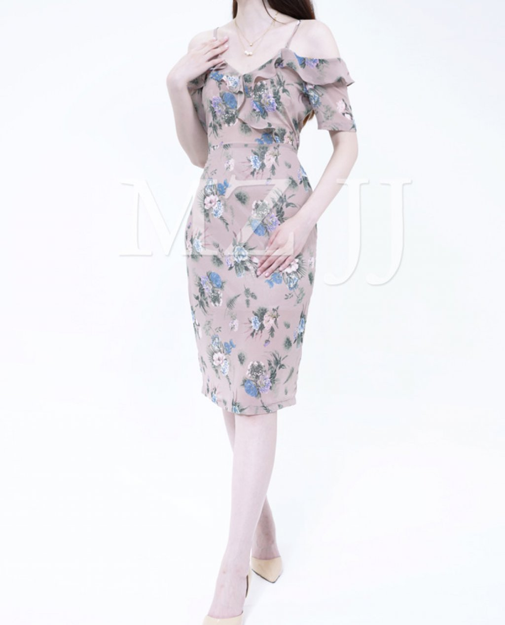OP13040BE Dress