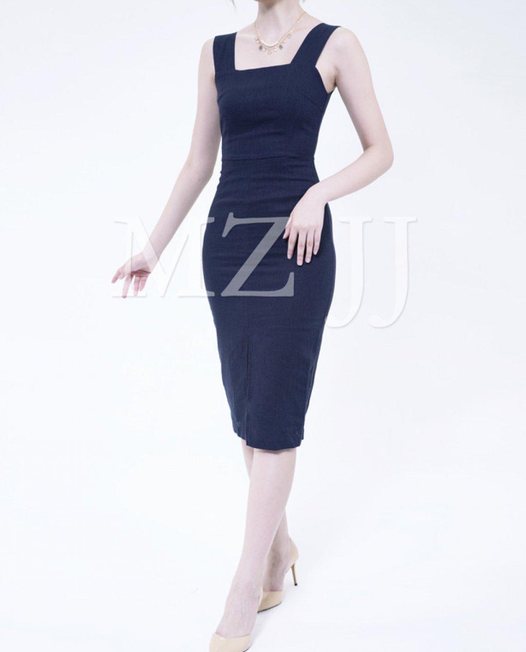OP13041BK Dress