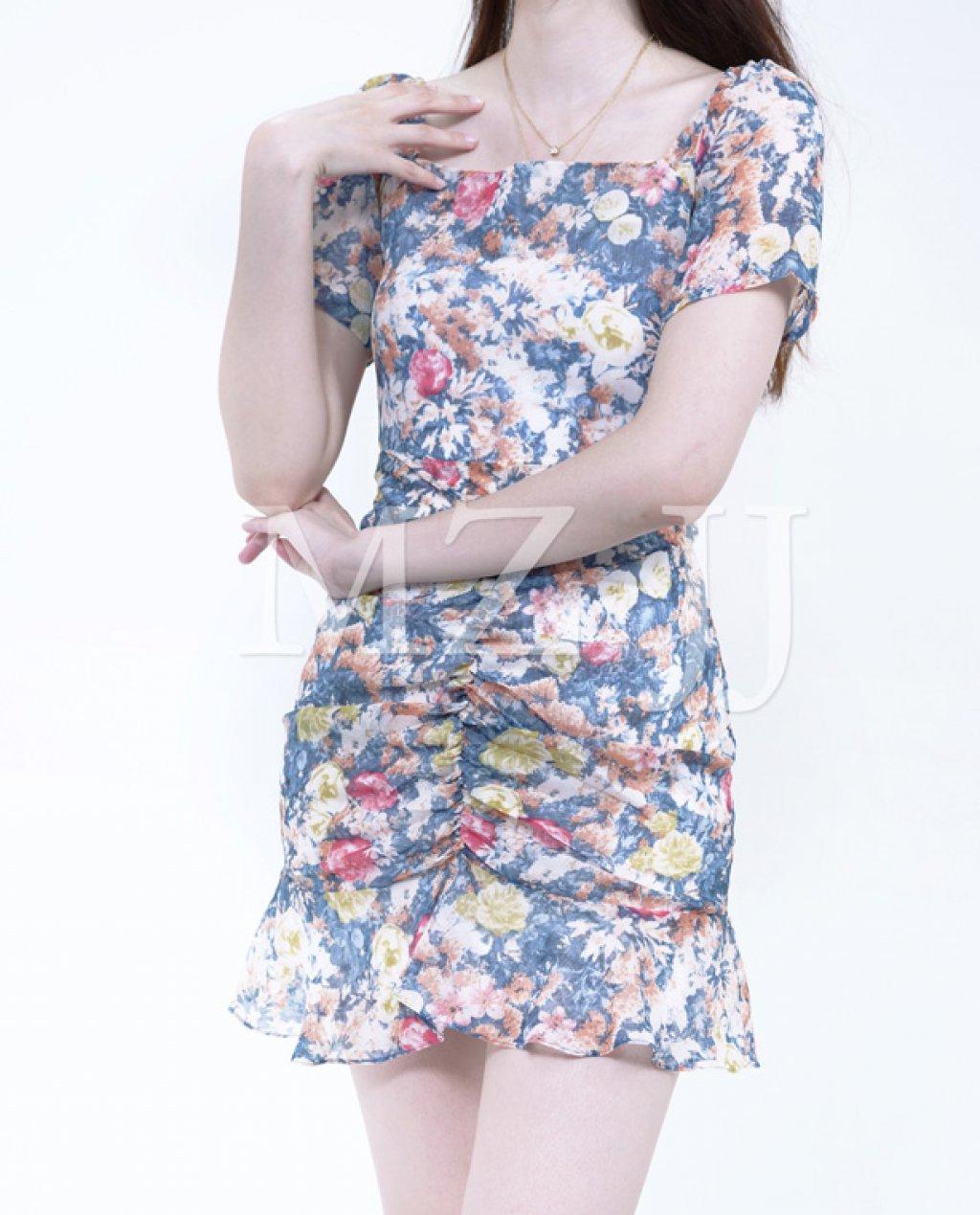 OP13042BU Dress